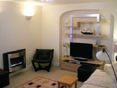 Apartamento de vacaciones en Berwick upon Tweed (Northumberland and Tyne and Wear)Casa de vacaciones