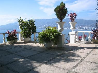 Fotos casa de vacaciones acapulco m xico villa nirvana in las brisas acapulco - Paginas para alquilar apartamentos vacaciones ...