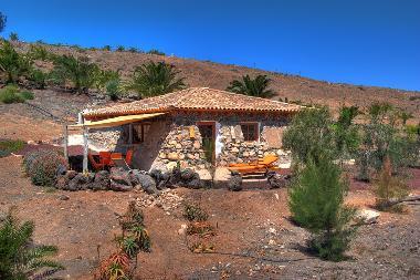 Casa de vacaciones la pared casa rustica casa de vacaciones espa a casa de vacaciones - Casas alquiler fuerteventura ...