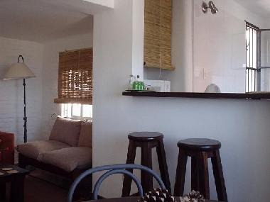 Apartamento de vacaciones centro ciudad vieja pocitos for Muebles bano montevideo