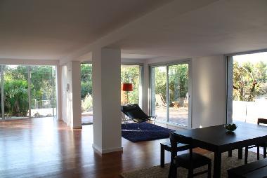 Fotos chalet la floresta espa a casa con encanto en barcelona - Casas con encanto barcelona ...