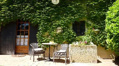 Casa de vacaciones peratallada caseta trudy casa de - Casas vacaciones cataluna ...