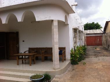Villa lom villa louer villa togo villa lome - Villa a louer casa do dean ...