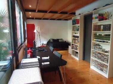 Apartamento de vacaciones barcelona oasis apartment with - Apartamentos vacaciones barcelona ...