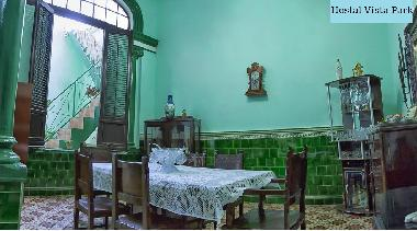Hostal Vista Park Santa Clara Cuba B&B Hostel and Accommodation
